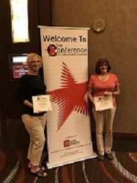 Administrative Coordinators Attend Conference for Administrative Excellence